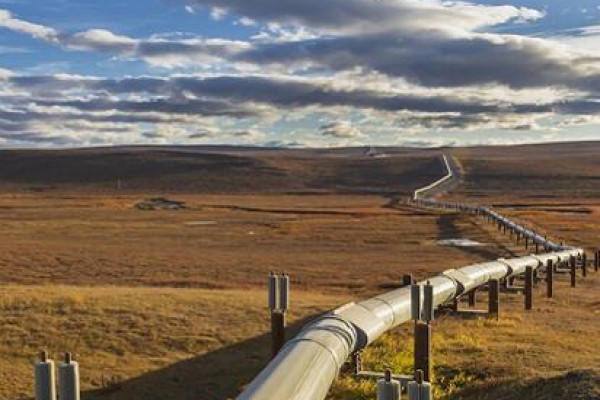 New line of China-Russian oil pipeline begins operation